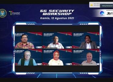 workshop 5g security